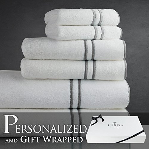 luxor-linens-new-arrival-turkish-towels-varese-collection-egyptian-cotton-6-piece-towel-set-charcoal