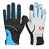Inbike Winter Windproof and Thermal Gloves