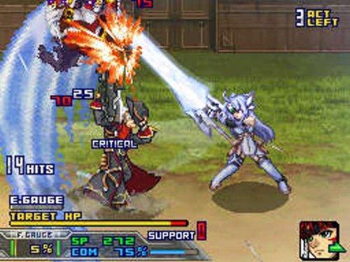 Super Robot Taisen OG Saga: Mugen no Frontier EXCEED [Limited Edition] [Japan Import] by Namco Bandai Games (Image #4)