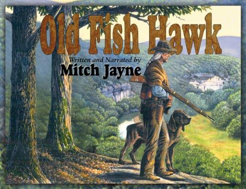 Old Fish Hawk