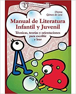 Manual de Literatura Infantil y Juvenil (Spanish Edition ...