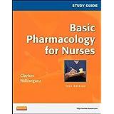 Study Guide for Basic Pharmacology for Nurses (.Net Developers Series)