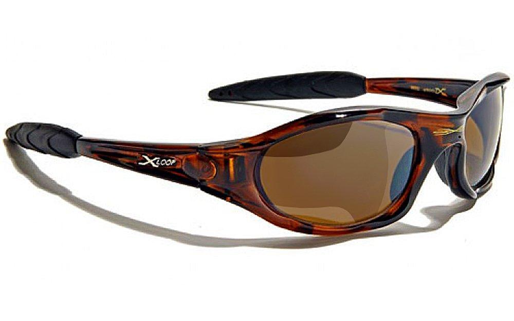 Xloop Gafas de Sol - Deporte - Mtb - Esquí - Snowboard - Moto - Ciclismo - Running - Kitesurf / Mod ...
