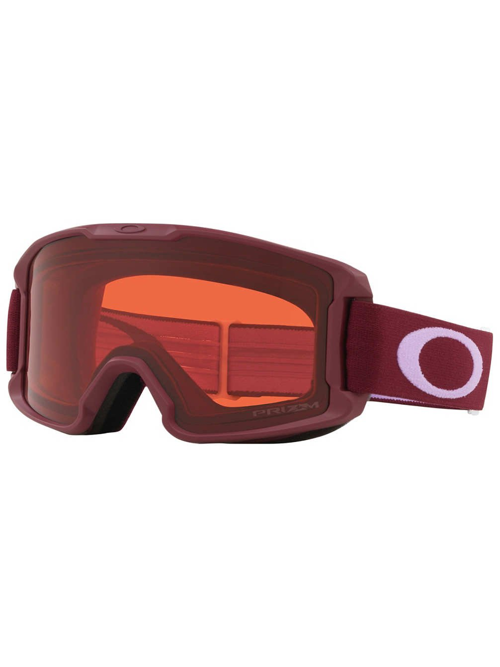 Oakley Line Miner Youth Snow Goggle, Port Lavender, Small by Oakley