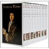 Samuel Pepys: Die Tagebücher 1660 - 1669