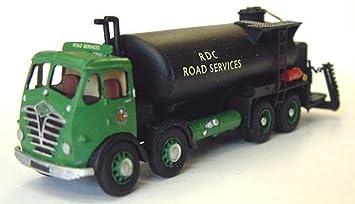 Langley Models de Camiones / Camiones, Foden FG Tar Pulverizador de 1947 OO Escala SIN