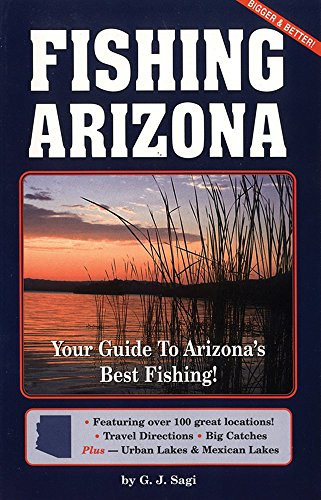 Compare price to fishing arizona for Arizona fishing guides