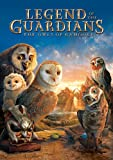 Legend of the Guardians: The Owls of Ga'Hoole poster thumbnail