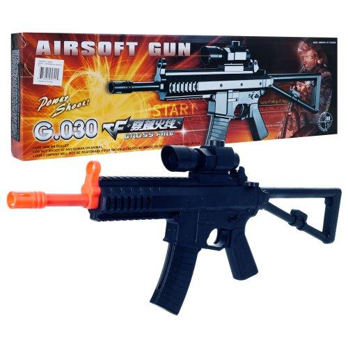 crossfire fps - 1