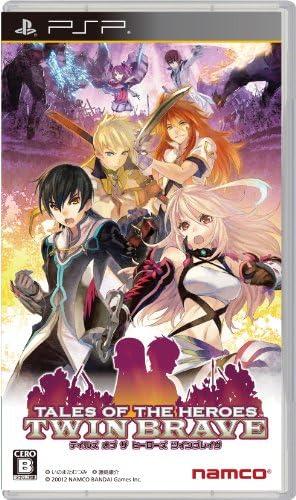 テイルズ オブ ザ ヒーローズ ツインブレイヴ (通常版) - PSP