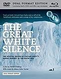 The Great White Silence [DVD + Blu-ray] by Rachel Rocks Studios