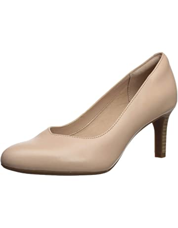 5aada720edf CLARKS Women s Dancer Nolin Pump