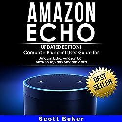 Amazon Echo: Updated Edition!