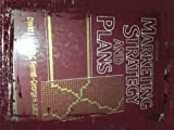 img - for Marketing Strategy and Plans by David Johnston Luck (1989-03-03) book / textbook / text book