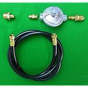 Generators NPSK-6 Propane FUEL HOSE ACCESSORY KIT FOR PROPANE GENERATORS