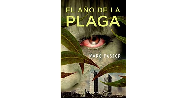 Amazon.com: El año de la plaga (NARRATIVAS nº 449) (Spanish ...