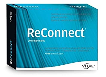 Vitae Reconnect 30 Comp. by Vitae