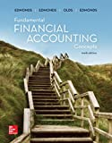 img - for Loose-Leaf Fundamental Financial Accounting Concepts book / textbook / text book