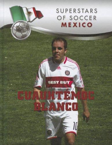 - Cuauhtémoc Blanco (Superestrellas Del Fútbol / Superstars of Soccer)