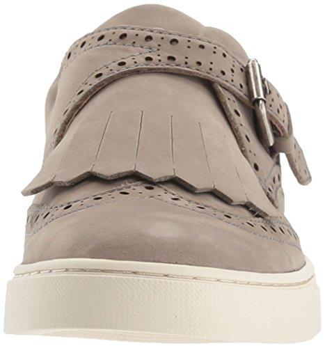 best wholesale for sale FRYE Women's Gemma Kiltie Fashion Sneaker Grey finishline cheap online ks52eGhG4E
