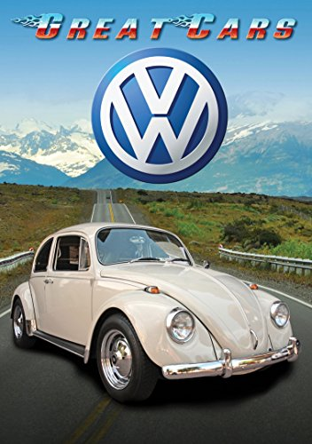 Great Cars - Volkswagen the V W