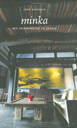 Read Online Minka: My Farmhouse in Japn PDF ePub ebook