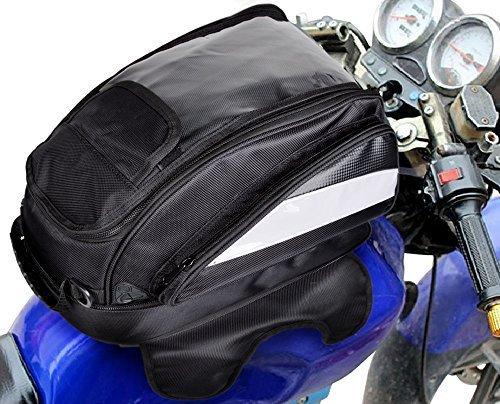Cycle Gear Saddlebags - 7