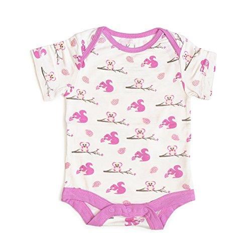 e2f1c9146 Kyte BABY Onesie – Unisex Onesies - Short Sleeve Baby Bodysuits Made ...