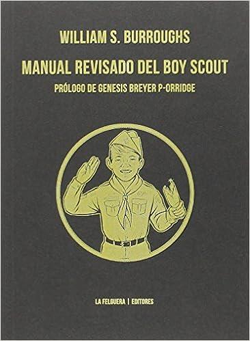 MANUAL REVISADO DEL BOY SCOUT NARRATIVAS DEL DESORDEN: Amazon.es ...