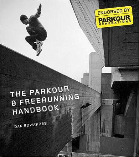 Libro parkour