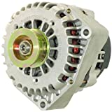 gm 250 amp alternator - NEW 250 AMP HIGH OUTPUT GM ALTERNATOR FITS BUICK, CADILLAC, CHEVROLET VARIOUS MODELS 1999-2015