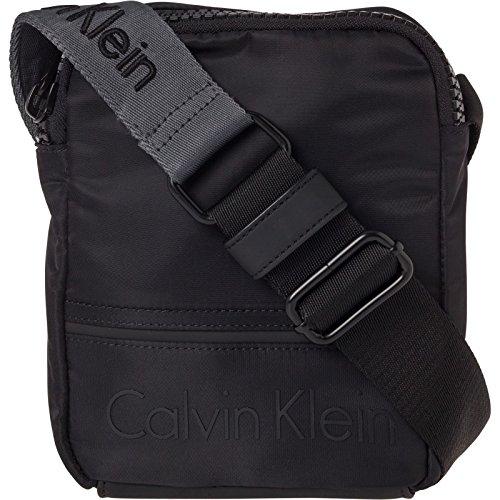 Mini Matthew Black Noir 001 Klein K50k502878 Calvin Sac xTUpap