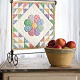 Tabletop Quilt Stand