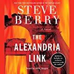 The Alexandria Link: A Novel | Steve Berry