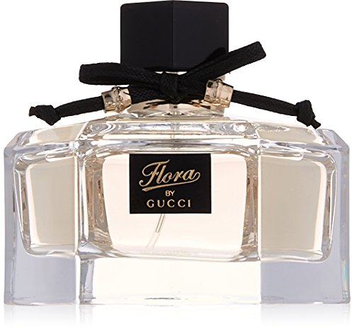 Flora by Gucci by Gucci for Women - 2.5 Ounce EDT - Women Gucci Gucci By