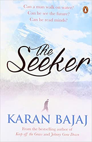 buy the seeker book online at low prices in india the seeker