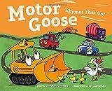 img - for Motor Goose book / textbook / text book