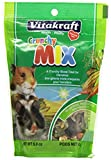 Vitakraft Hamster Crunchy Mix and 5-Ounce Pouch