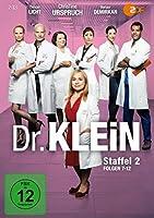 Dr. Klein - Staffel 2 - Folgen 7-12