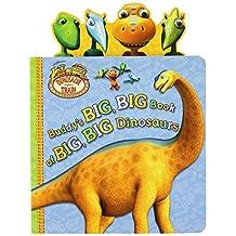 Buddy's Big, Big Book of Big, Big Dinosaurs