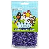 Tools & Hardware : Beads Purple Bag