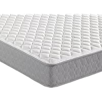 Sleep Inc. 11.5-Inch Complete Comfort 600 Firm Mattress, Queen