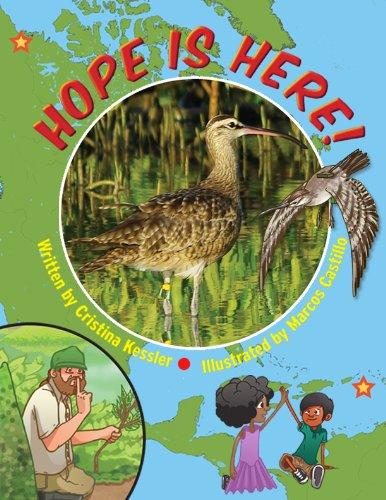 Hope is Here! ebook