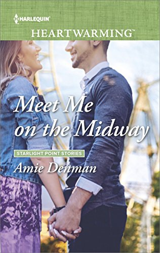 book cover of Meet Me On the Midway