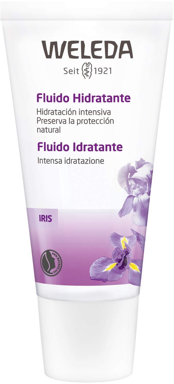 Weleda Hydrating Facial Lotion, 1 Fluid Ounce