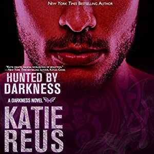 Hunted by Darkness Audiobook