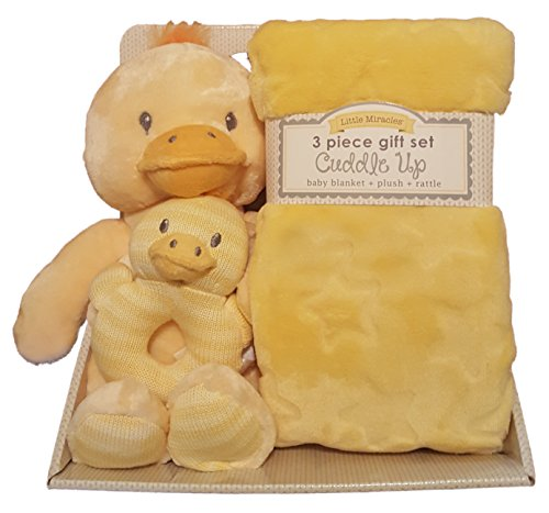 Little Miracles Cuddle Gift Set product image