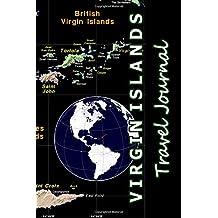 Virgin Islands Travel Journal