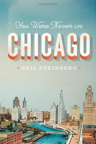 neil steinberg author profile news books and speaking