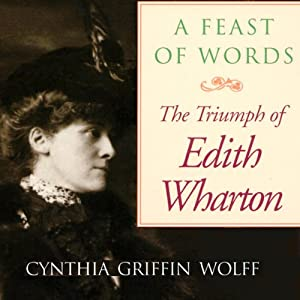 A Feast of Words Audiobook